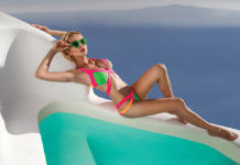 Marbella Rocks Get Bikini Ready