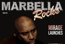 MARBELLA ROCKS MAGAZINE APRIL 2017 ISSUE 29