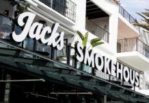 JACKS SMOKEHOUSE