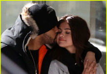SELENA AND THE WEEKND GOING STRONG