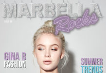 May 2017 Issue 30 marbella Rocks Magazine