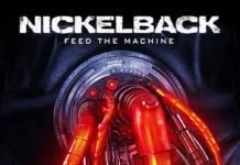 album review nickelback feed the machine