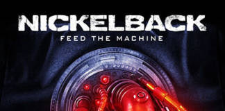 album review nickelback feed the machine