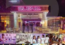 BLEND LAUNCH PARTY MARBELLA MAY 2017