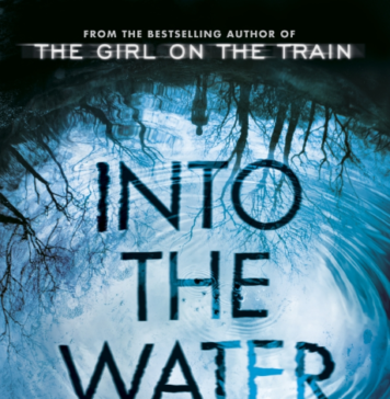 BOOK REVIEW PAULA HAWKINS INTO THE WATER