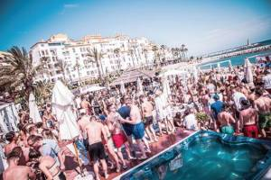 MARBELLA UNCOVERED - MARBELLA ROCKS MAGAZINE - SEPTEMBER 2017