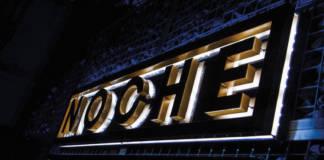Noche Banus Restaurant Review
