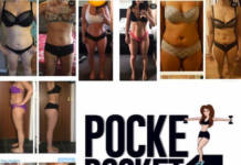 POCKET ROCKET PT MARBELLA ROCKS