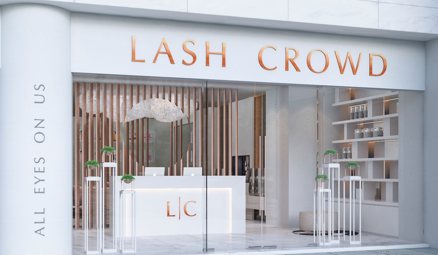 Specialist Lash Brow And Beauty Bar Situated In Puerto Banus