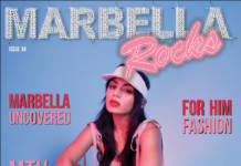 MARBELLA ROCKS COVER SEPTEMBER 2017