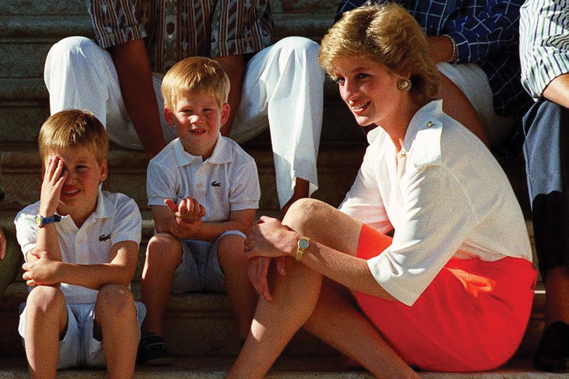 Princes William and Harry are set to talk extensively about their beloved mother Diana in a new documentary to mark the 20th anniversary of her death on NBC in the US