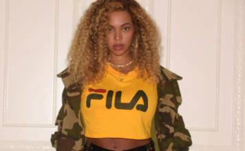 BEYONCE WOWS WITH POST PREGNANCY FIGURE
