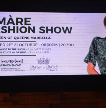 Queens of Queens fashion show