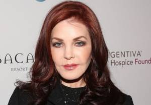 STEAL HER STYLE-PRISCILLA PRESLEY