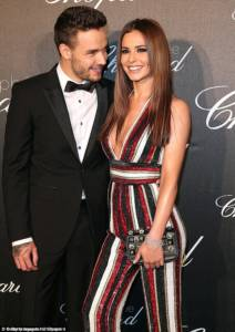 TROUBLE IN PARADISE FOR CHERYL & LIAM