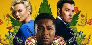 Gringo is a cinematic treat - combining both dark comedy with white-knuckle action. The story centres around mild-mannered American businessman Harold Soyinka played by the Golden Globe nominated 'Selma' actor David Oyelowo.