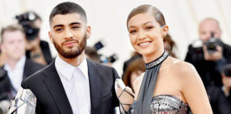 GIGI & ZAYN CALL IT A DAY