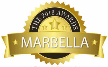 marbella awards voting 2018