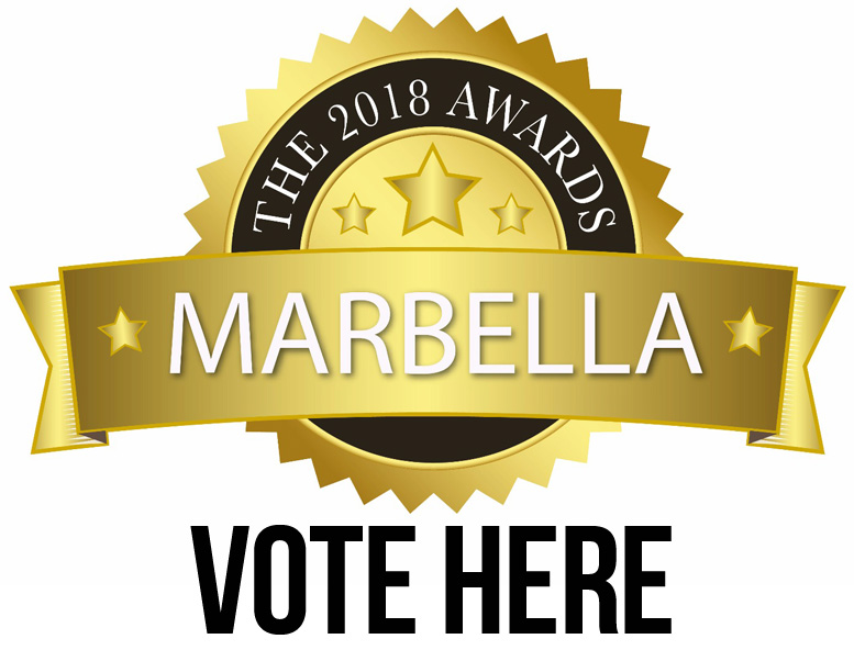 RocksMag Marbella awards Voting Page